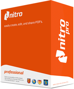 Nitro PDF software free download | Nitro PDF