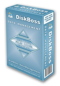 DiskBoss clean and manage the hard drive free download | DiskBoss