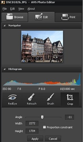 AVS Photo Editor software free download | AVS Photo Editor