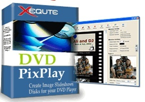 DVD PixPlay software free download | DVD PixPlay